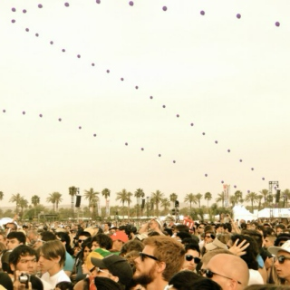 best of: coachella (part 1)