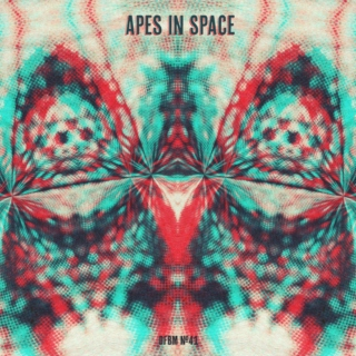 Mixtape #41 - Apes in Space