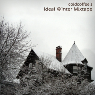 Ideal Winter '08 Mixtape