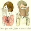 Clear Your Heart, Open A Book & Study