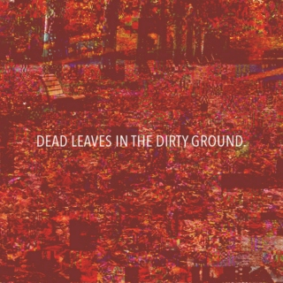 Dead Leaves In The Dirty Ground