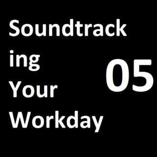 soundtracking your workday 05