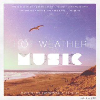 Hot Weather Music