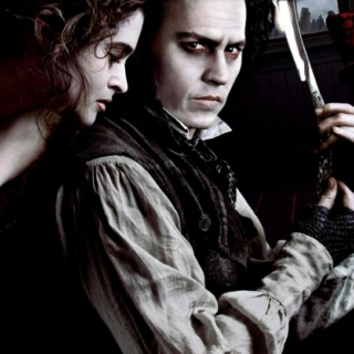 Sweeny Todd Soundtrack