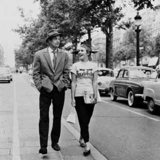 songs that make me want to walk down champs-elysées with jean-paul belmondo