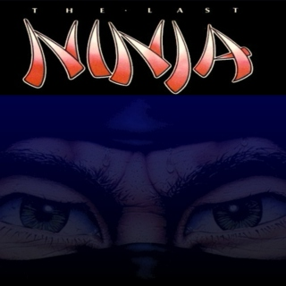 The Ninja - Tribute Tracklist