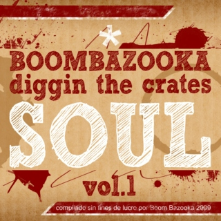 losmachetesdelsoul's diggin the crates // SOUL 1
