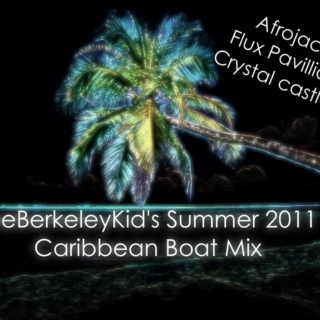 2011 C▲RIBBE▲N BO▲T MIX