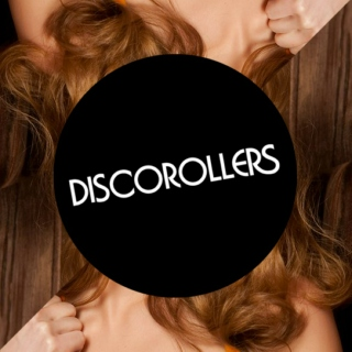 DiscoRollers — Promotional Playlist
