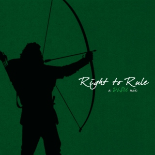 Right to Rule: a DLSU mix