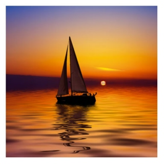 Songs of Sails and Seas
