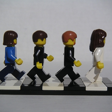 (The Beatles Cover)
