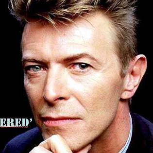 David Bowie 'Covered'