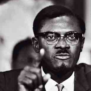 Songs for Lumumba
