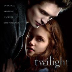 If I had made the Twilight soundtrack...