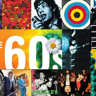 A Could Be Better Mix: 60s