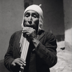 Echos from The Andes: Instrumental.