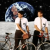 Mormon Missionaries on the Moon