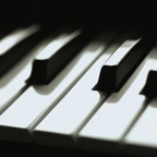 In the Wee Small Hours of the Night - A Piano Mix