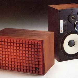 When you just want to listen to those studio speakers!