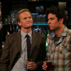 """Get Psyched Mix"" (How I Met Your Mother)"