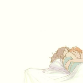 Songs for waking up in his arms