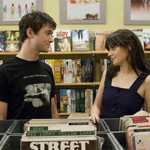 My (500) Days of Summer