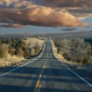 All roads lead me to you.