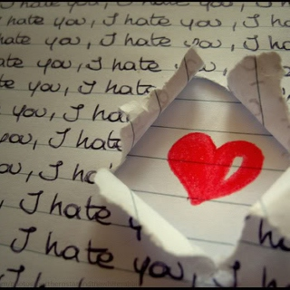 I Hate You, But I Love You