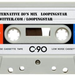 Alternative 80's Mix