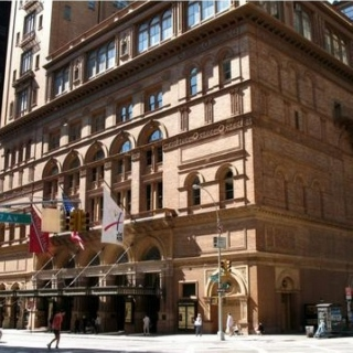 Live From Carnegie Hall