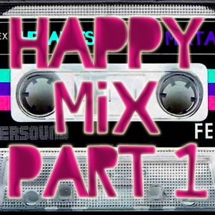 The awesome .ca mixtape #3 - happy edition! (part 1)