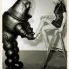 A Good Year For The Robots And Other Man-Made Humanoid Machines