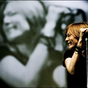 Portishead Got Me Started...