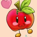 Holey moley, me oh my, you're the apple of my eye.