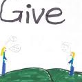When In Doubt, Give