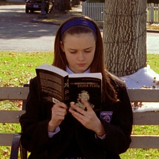Hanging Out With Rory Gilmore