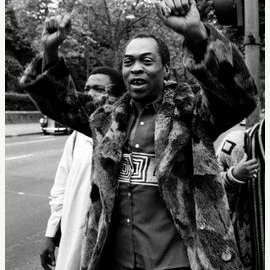 Music influenced by Fela Kuti