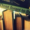 don't forget to FLY