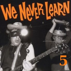 we never learn vol. 5/5