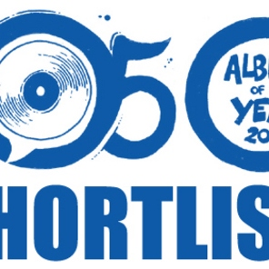 The 405 Album of The Year Shortlist 2010