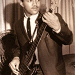 Phat Hooks - the grooves of James Jamerson