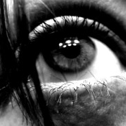 what's in my mind is in my eye, too