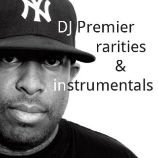 DJ Premier Rarities and Instrumentals
