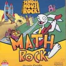Math? Rock!: A DFSBP mixtape, Part II