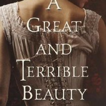 "Libba Bray's ""A Great and Terrible Beauty"""