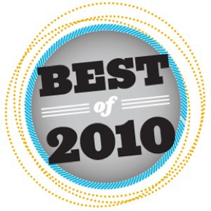 Best of 2010 according to awkwardarm