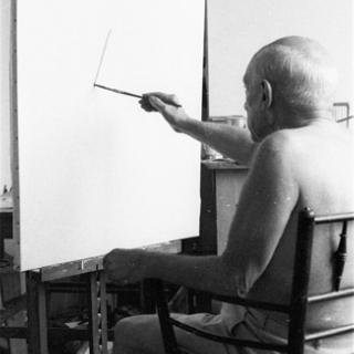 Songs About Painters and Painting