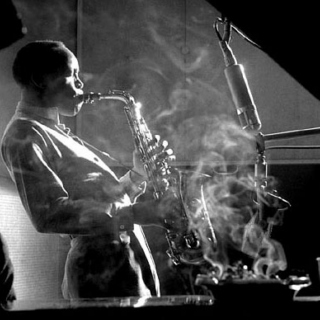 Some jazz and oldies in a mix