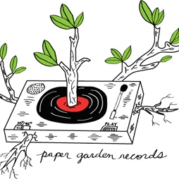 A little preview of Paper Garden's finest tunes!